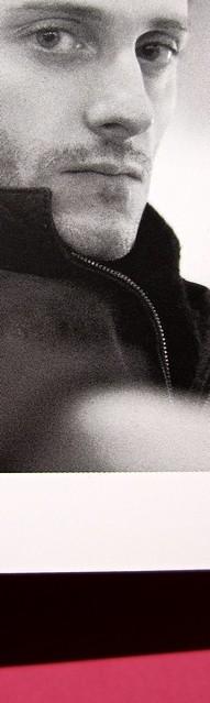 Jean_Baptiste Del Amo, Il sale. Neo edizioni. Prog. graf. e ill.: Toni Alfano. Ritr. fotog b/n dell'aut.: Sylvain Norget. Logo Potlach: Ricky Butler. Verso della q. di cop. (part.), 4