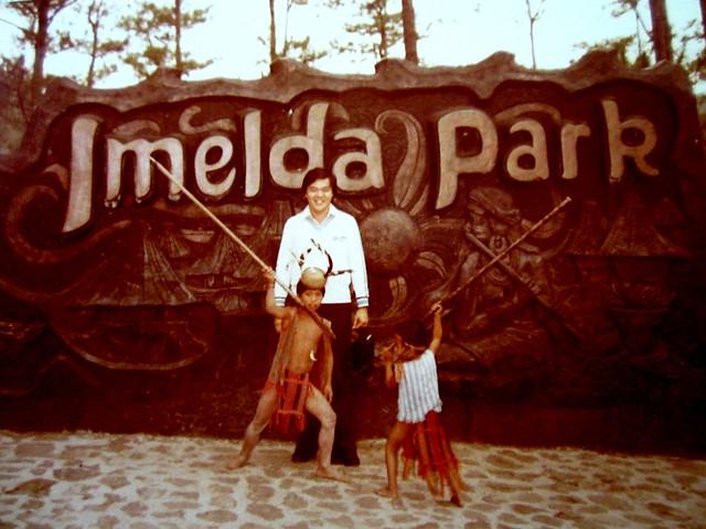Imelda Park
