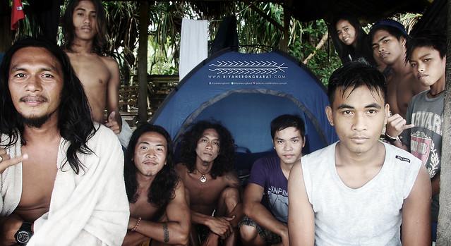 Tagadagat Pundakit San Antonio Zambales Surfers
