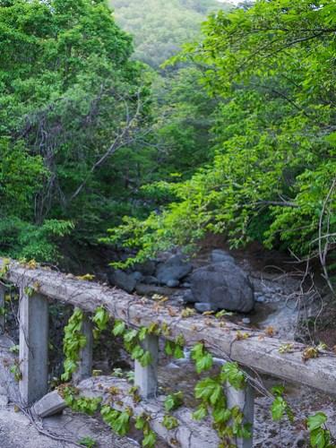 Osaek-ri, Mt. Seorak Area