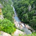 Bridal Veil Falls - Ga