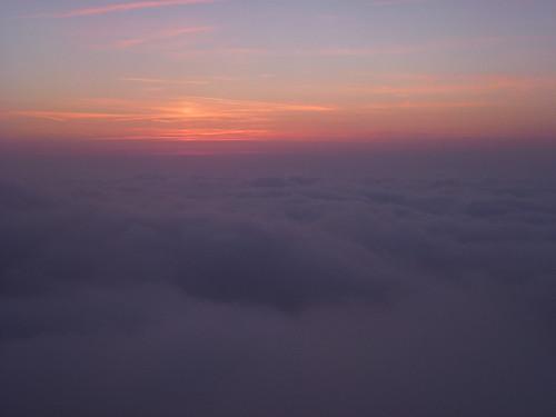 Ponad chmurami by Polek