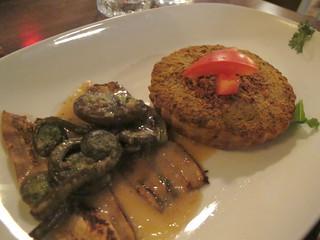 Graze Restaurant Review (2/5)