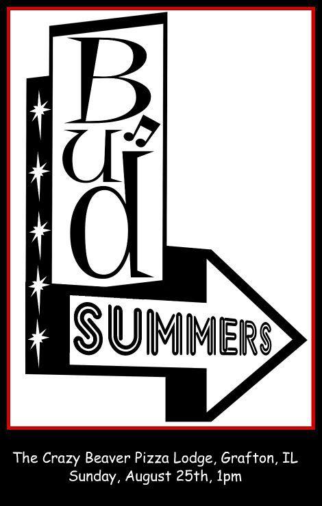 Bud Summers 8-25-13