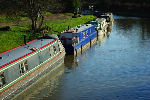 20120219-62_Oxford Canal - Hillmorton Locks by gary.hadden