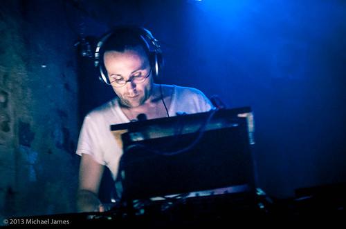 DJ Sprinkles