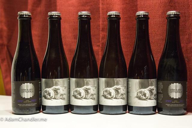 Beer Haul, 10-29-2016