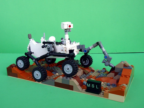 MSL Rover 06