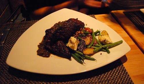 Hangar steak