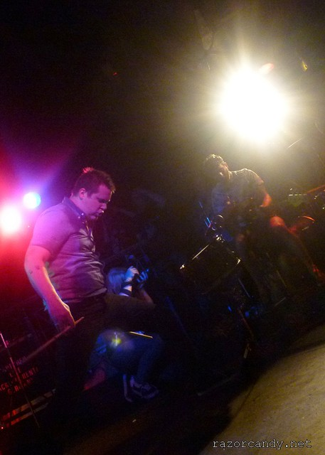 The Chariot - Underworld - 3 March, 2012 (12)