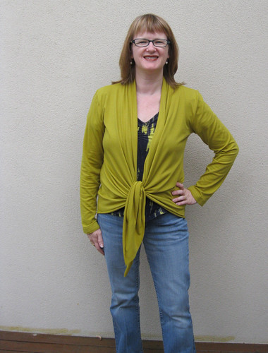 StyleARC Abby cardigan