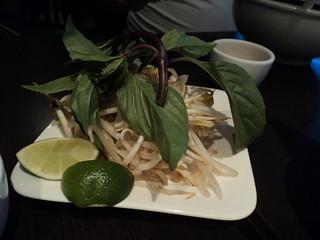 Pho Phuong Condiments