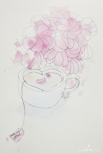 make me smile tea