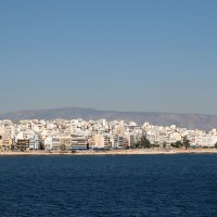 Postcards: Athens and the Acropolis (GR)