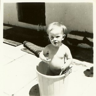 Early Years in South Africa
