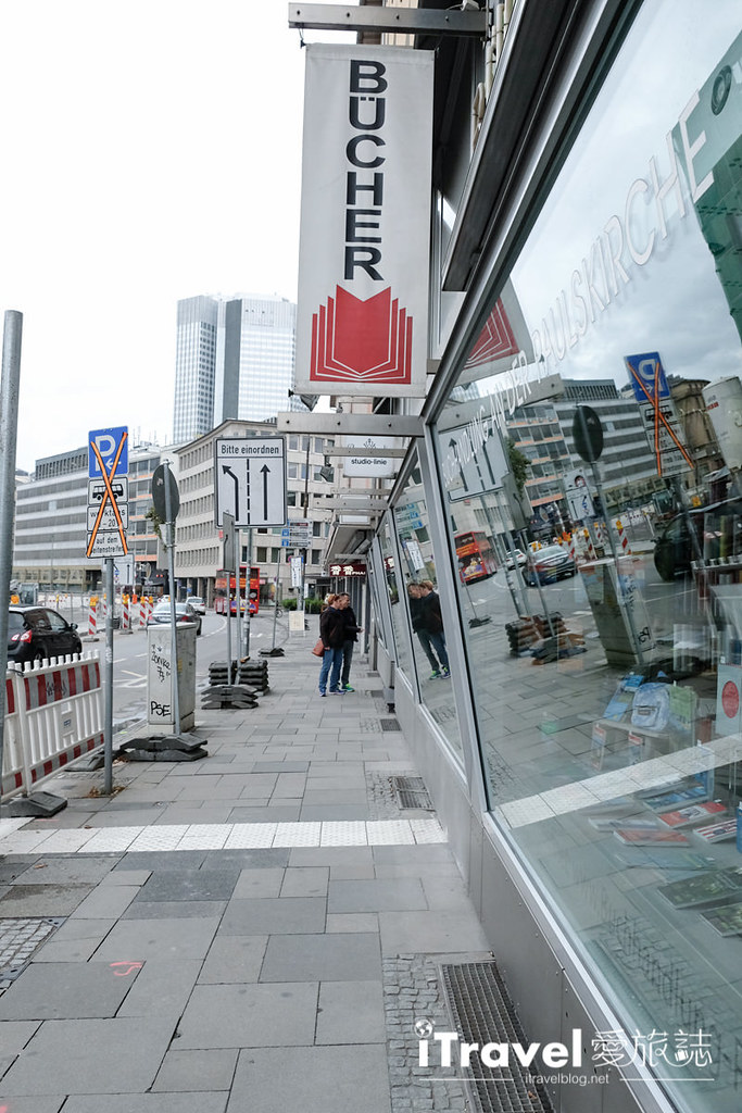 《法兰克福购物》Die Schaulade:德国必买厨房好物专卖店