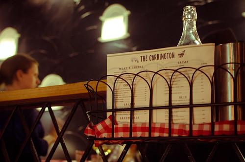 The Carrington