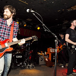 Wintersleep @ The Horseshoe Tavern