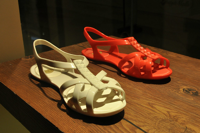 Mel by Melissa Marula sandals
