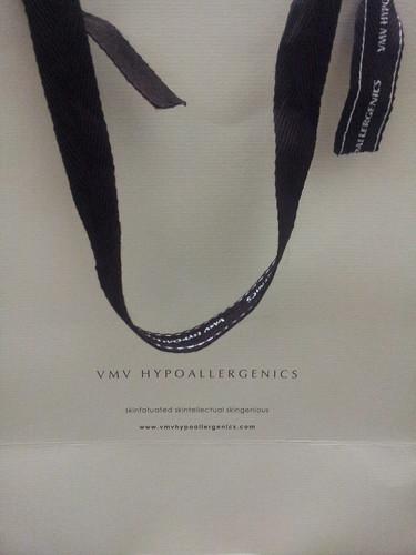 VMV Hypoallergenics