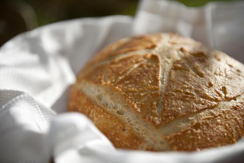 Lean Bread