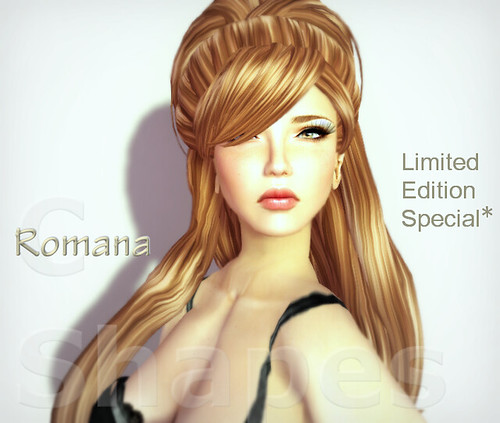 ~:ROMANA Shape* for ::Retreat::