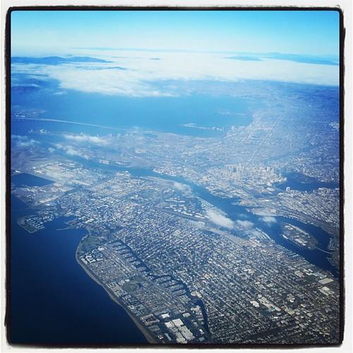 Oakland CA by @MySoDotCom