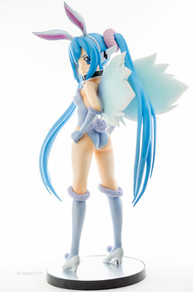 [FREEing] Nymph : Bunny Ver.