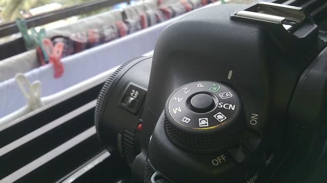 Nokia Lumia 520 camera sample