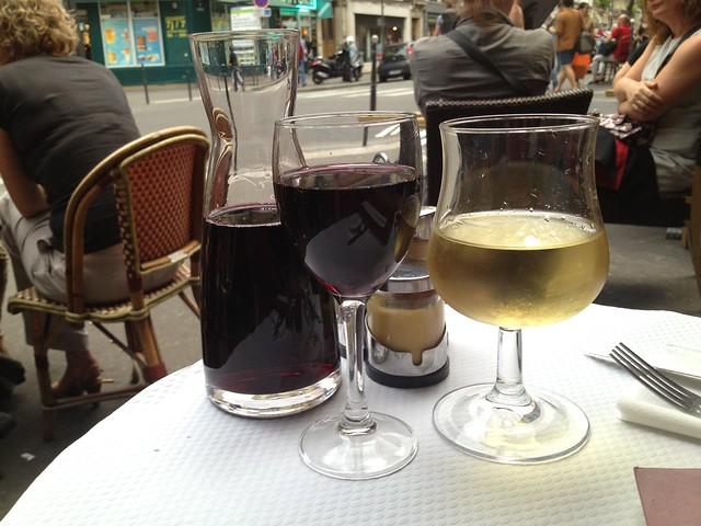 Wines - La Comete