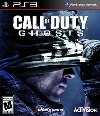 Call of Duty: Ghosts on PS3