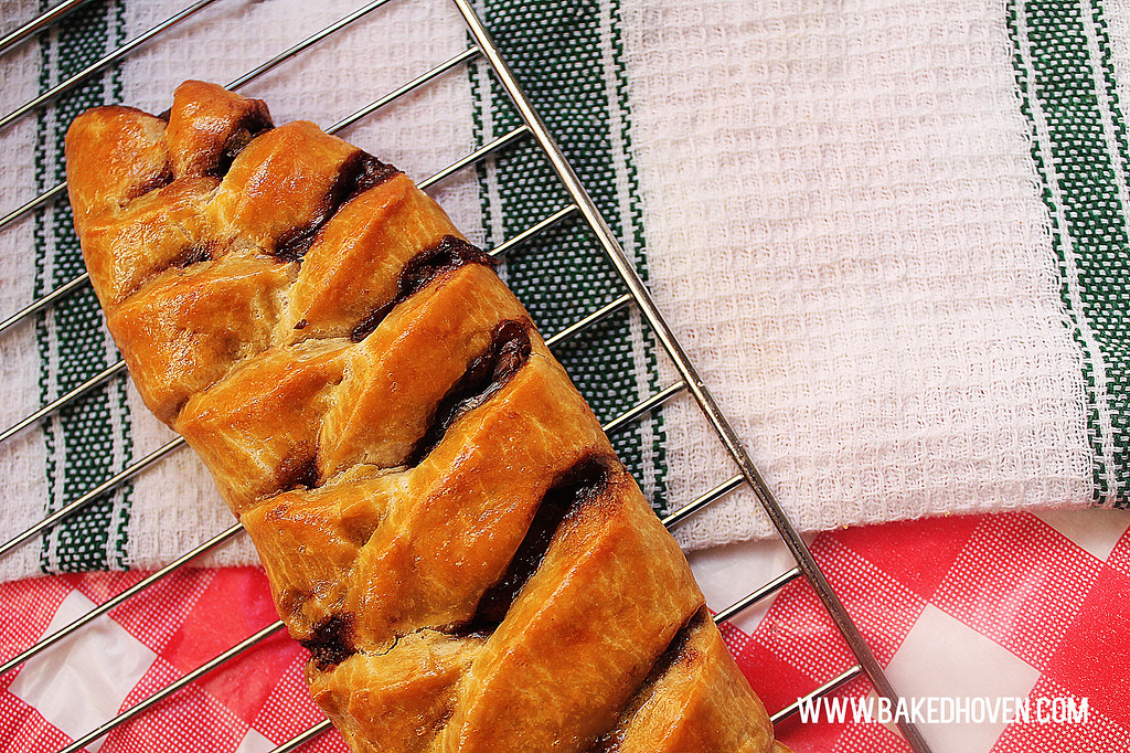 Choco Hazelnut Braid 6 copy