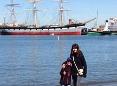 Fisherman's wharf lors de la visite privée de San Francisco avec www.frenchescapade.com