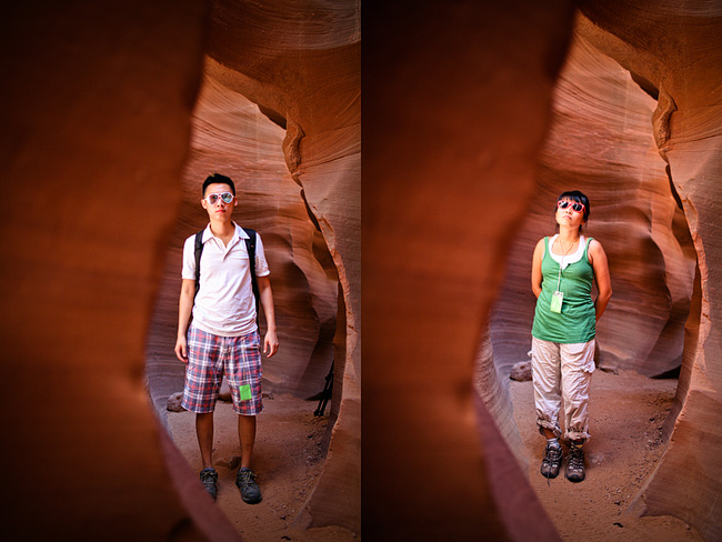 Lower Antelope Canyon Arizona (Most Beautiful Canyons in the US).