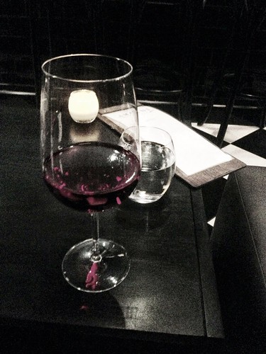 Beers & wine at Amani Wine Bar