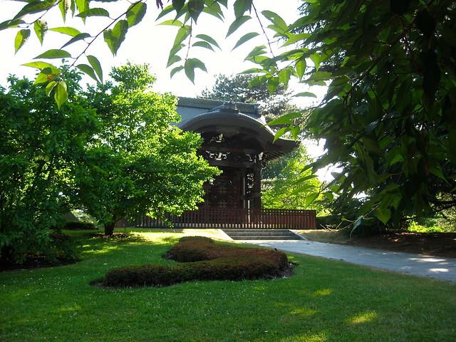 Kew Gardens Chokushi-Mon
