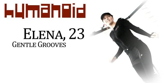 Humanoid - Elena