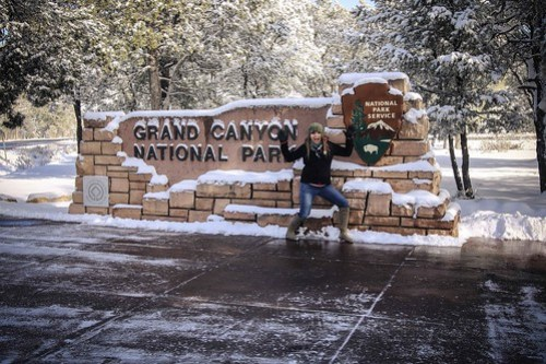 Grand Canyon, Arizona | USA-8