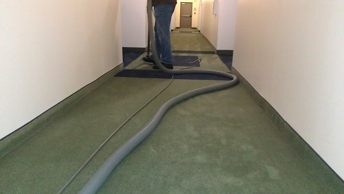 Commercial Carpet Cleaner Miami by topsteamer