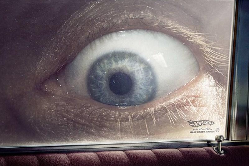 Hotweels Eye 2