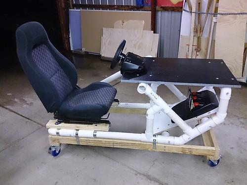 racing simulator chair plans revolving in kolkata build images of