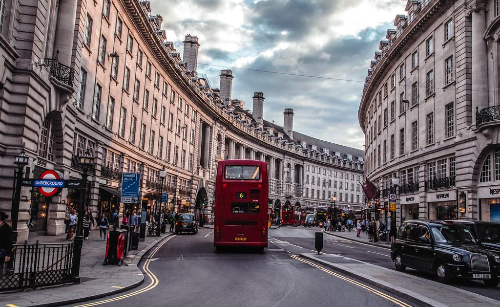 England London Maps Bing