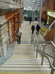 Waverley Steps