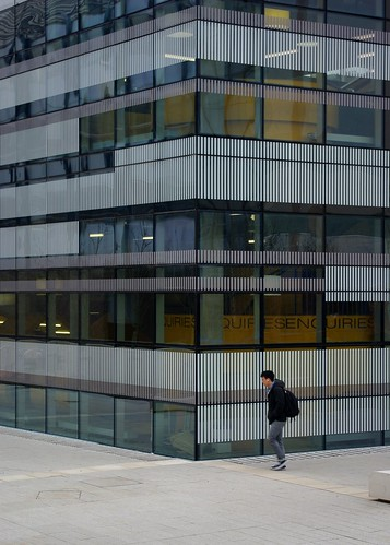 20120129-54_Passing by_ Coventry University Buildings by gary.hadden