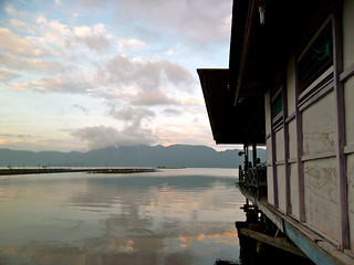 Padang - Maninjau Lake 8