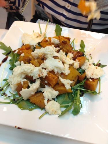 Good Food Kitchen Salad