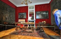 Pernštejnové a jejich doba - výstava 2012