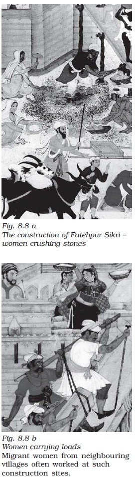 NCERT Class XII History Part 2: Theme 8 - Peasants, Zamindars And The State