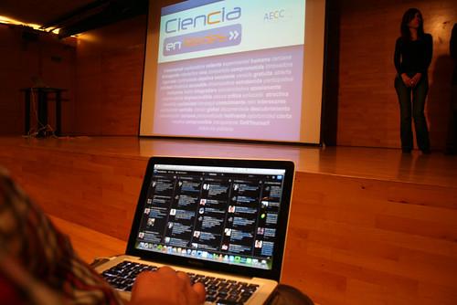 Ciencia en Redes 2013 portatil2