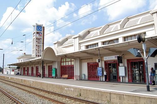 Gare de Lens